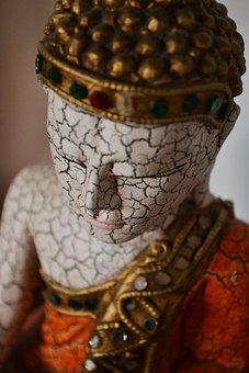 Buddha, Religion, Art
