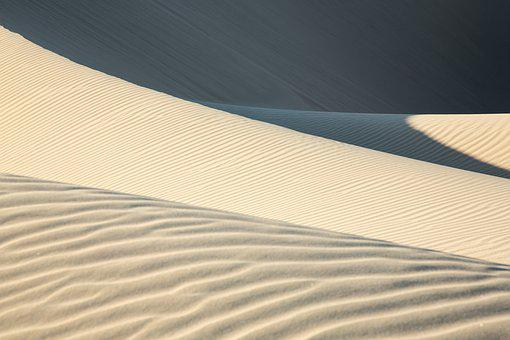 Dune, Desert, Beach, Sand, Nature, Dry