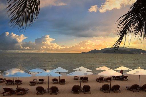 Sea, Palma, Summer, Travel, Holiday, Harbor, Shore