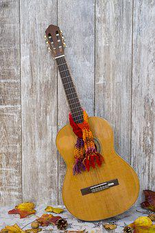 Guitar, Acoustic Guitar, Instrument, Musical Instrument
