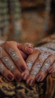 Marriage, White, Bridal, Bride, Ceremony, Celebration