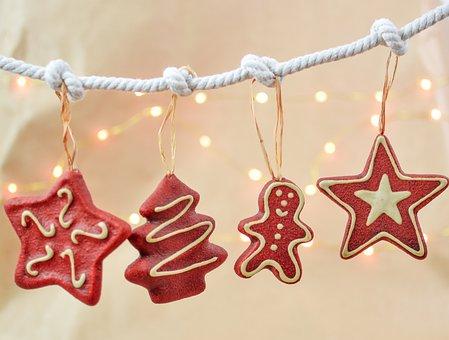 Christmas, Decoration, Christmas Decoration, Holiday