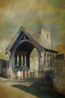 Dunster, Somerset, England, Old, Uk, Architecture