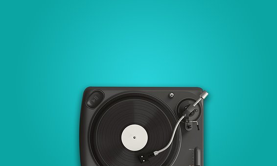 Music Player, Music Background, Musical Background