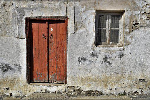 House, Old, Decay, Architecture, Rural, Exterior
