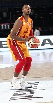 Galatasaray Odeabank, Scotty Hopson Was, Striker