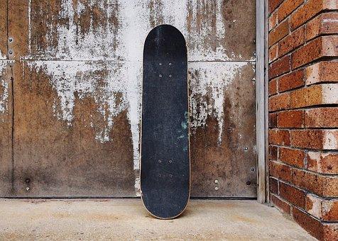 Skateboard, Skate, Board, Sport, Lifestyle, Urban