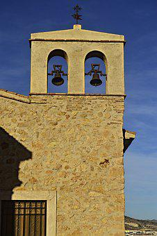 Bell Tower, Campaigns, Hermitage, Tower, Architecture
