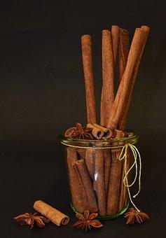 Cinnamon, Cinnamon Sticks, Anise, Star Anise, Spices