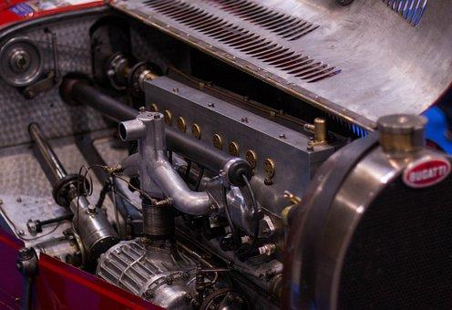 Classic Car, Car, Classic, Classic Cars, Transportation