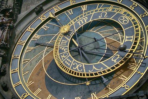 Clock, External Clock, Old Clock, Clock Shield