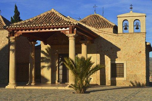 Sanctuary, Temple, Church, Religion Catholic