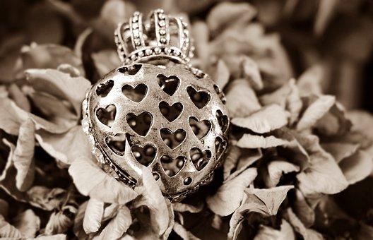 Heart, Love, Romance, Greeting Card, Romantic
