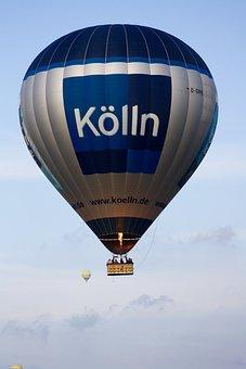 Balloon, Sky, Hot Air Balloon Rides, Hot Air Balloon