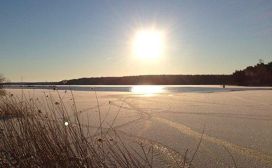 Winter, Solar, Snow