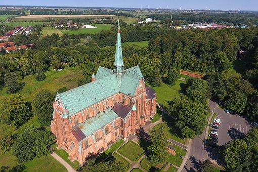 Bad Doberan, Münster, Church, Cistercian Monastery