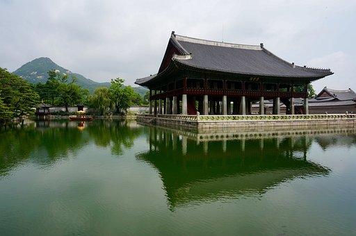 Seoul, Korea, City, Asia, Travel, Skyline, Landmark
