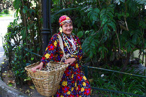 Darjeeling, India, Women, Travel, Asia, Traditional