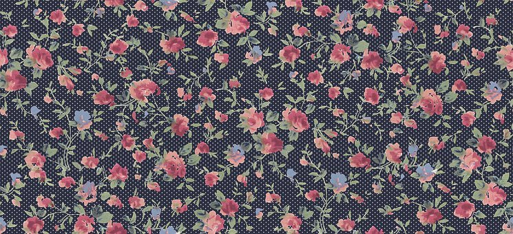 Pattern, Flowers Pattern, Flowers, Flower Pattern