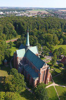 Münster, Church, Monastery, Bad Doberan