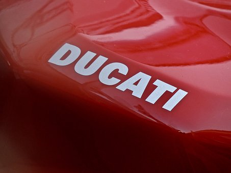 Motorcycle, Sport, Fast, Power, Extreme, Ducati, Red