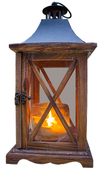Lantern, Christmas, Lighting, Candle, Decoration