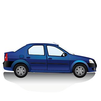 Vectorial Car, Design, Car, Handmade, Drawing