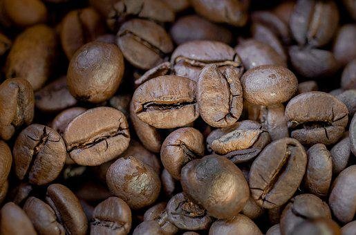 Coffee, Beans, Coffee Beans, Drink, Brown, Espresso