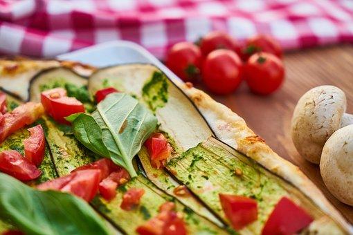 Pizza, Dough, Kitchen, Nutrition, Photo, Cheese
