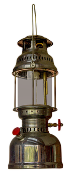 Lamp, Ornate, Gas Lighting, Light, Lighting, Lantern