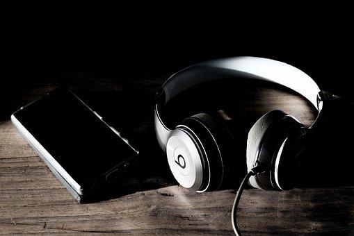 Headphones, Solo, Beats, Music, Studio, Sound, Phones