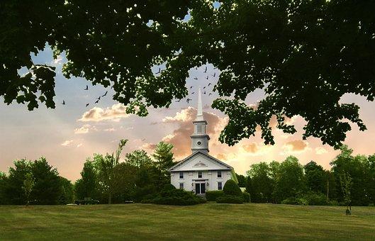 Tilton School, Tilton, New Hampshire, Chapel