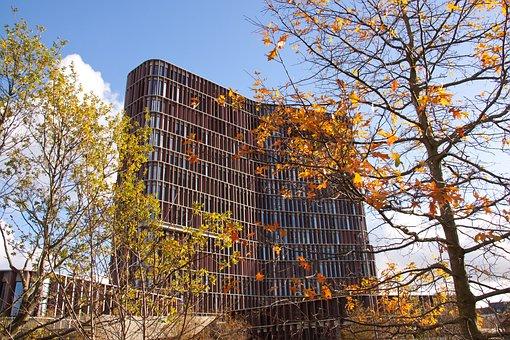 High-rise Building, Tower, Towering, Panum, Department