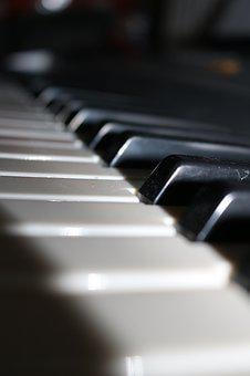 Piano, Keyboard, Music Musical Instrument, Music