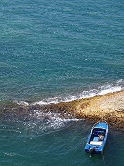Boat, Sea, Ocean, Ship, Water, Travel, Marine, Nautical