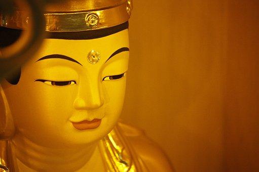 Ksitigarbha, Buddhism, Buddha, Bodhisattva
