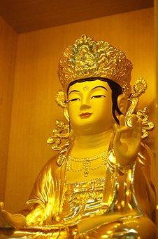 Bodhisattva, Buddhism, Buddha, Warranty Corp
