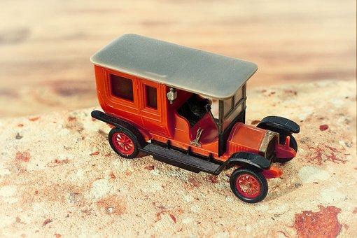 Auto, Old, Vehicle, Oldtimer, Pkw, Nostalgic, Small