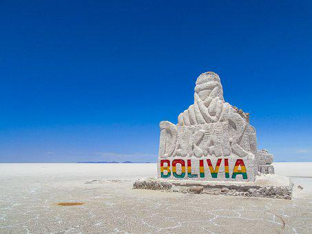 Bolivia, Adventure, Travel, Destinations, Hiking