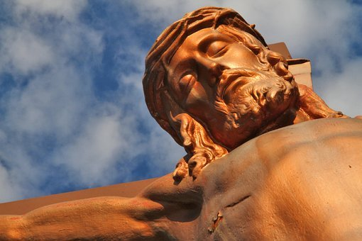 Jesus, Cross, Christ, Crucifixion, Crucifix, Christian