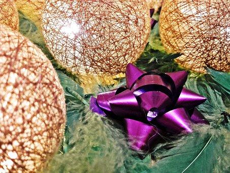 Holidays, Christmas Headdress, Asterisk, Star, Cockapoo
