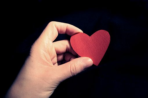 Heart, Feeling, Love, Valentine's Day, Passion