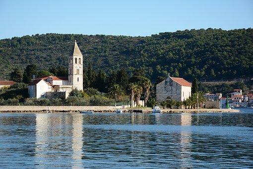 Vis, Island, Croatia, Dalmatia, Mediterranean
