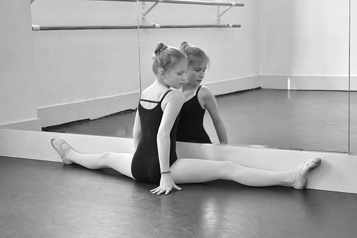 Dance, Ballet, Ballerina, Girl, Elegance, People