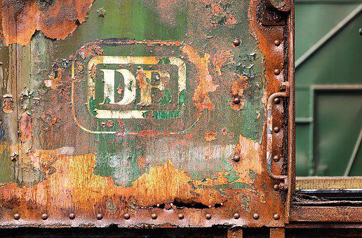 Deutsche Bahn, Stainless, Db, Train, Rail Traffic