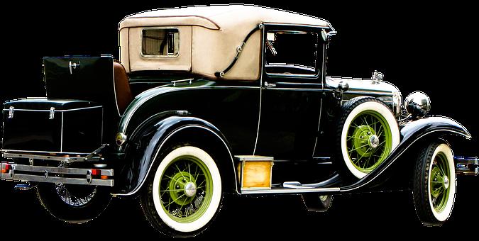 Auto, Oldtimer, Old, Classic, Vintage Car Automobile