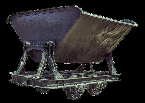 Lore, Transport, Mining, Old, Industry, Bill, Dare