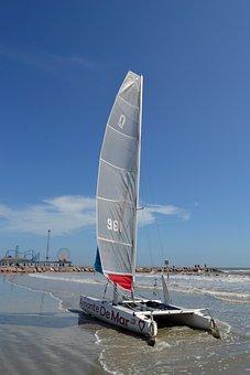 Kayak, Kayak Sail Boat, Outdoor, Extreme Sports, Boat