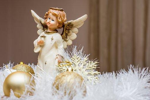Christmas Presents, Happy New Year 2018, Christmas