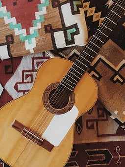 Music, Instrument, Guitar, Musician, Musical Instrument
